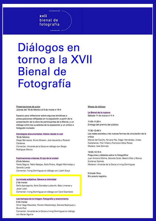 diálogos CI