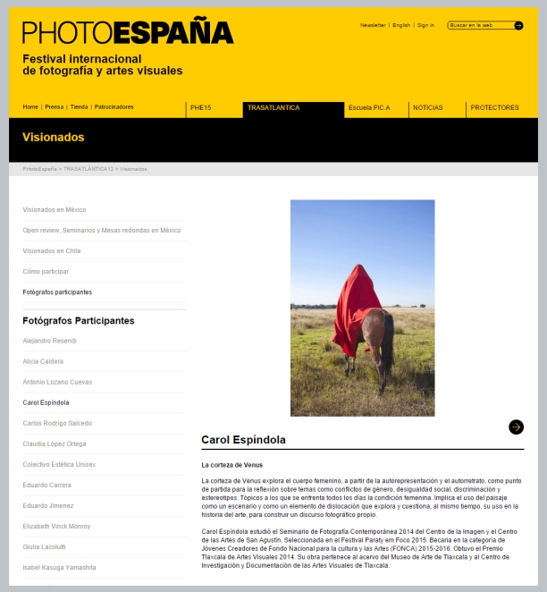 Photoespaña Carol 2015 copia