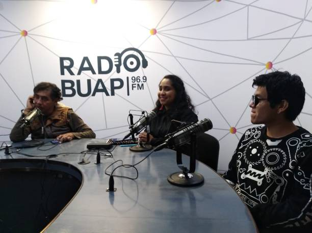 radio BUAP 02